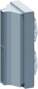 Электрическая тепловая завеса Тепломаш КЭВ-42П7011Е
