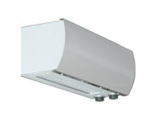 Электрическая тепловая завеса Тепломаш КЭВ-2,5П112Е
