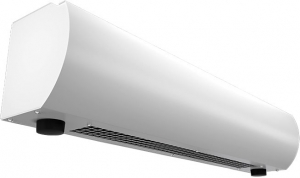 Электрическая тепловая завеса Тепломаш КЭВ-4П1154Е Оптима
