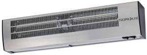 Электрическая тепловая завеса Тропик A5 Techno