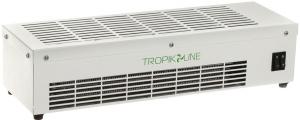 Электрическая тепловая завеса Тропик K5