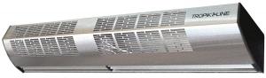 Электрическая тепловая завеса Тропик М6 Techno