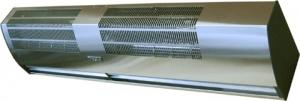 Электрическая тепловая завеса Тропик Т103E10 Techno