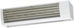 Электрическая тепловая завеса Тропик T204E10