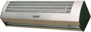 Электрическая тепловая завеса Тропик T207E15 Techno