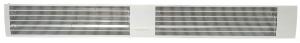 Электрическая тепловая завеса Тропик T212E20