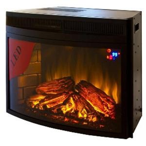 Электрокамин Blaze Firespace 33 S IR