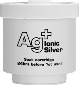Фильтр-картридж Ag Ionic Silver Electrolux