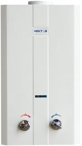 Газовая колонка Vektor JSD12-W