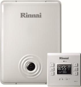 Газовый настенный котел Rinnai RB-307 EMF 35 kW