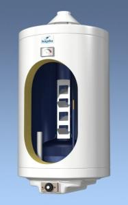 Газовый бойлер Hajdu GB 80.1