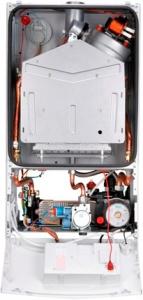 Газовый настенный котел Bosch WBN 6000-12C