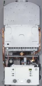 Газовый настенный котел Bosch ZWC 35-3 MFA