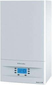 Газовый настенный котел Electrolux GB BASIC S 18 Fi