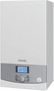 Газовый настенный котел Electrolux GCB Hi-Tech 24 Fi