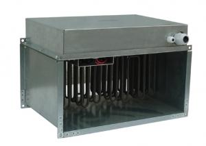 Калорифер канальный Тепломаш КЭВ-18К350х600Е