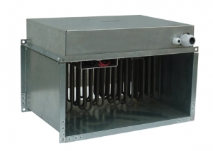 Калорифер канальный Тепломаш КЭВ-90К500х800Е