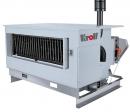 Калорифер с атмосферной горелкой Kroll NKA 11D (для наружной установки)