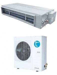 Канальная сплит-система Timberk AC TIM 36LC DT1/D3