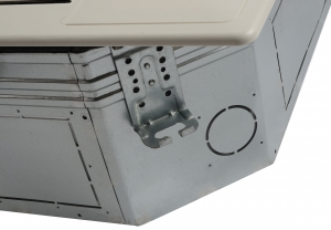 Кассетная сплит-система Pioneer KFC18UW / KON18UW
