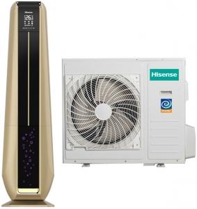 Колонная сплит-система Hisense KFR-72LW/A8V891P-A1
