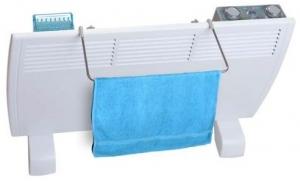 Комплект из увлажнителя и полотенцесушителя Timberk TTMS 07.HD3 для конвекторов
