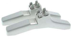 Комплект ножек Neoclima для напольной установки (без колесиков)