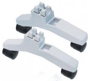 Комплект ножек Neoclima для напольной установки (с колесиками)