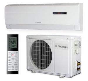 Кондиционер Electrolux EACS-18 HS/N3 серии SLIM