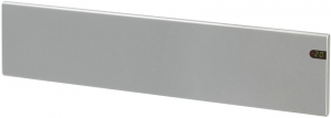 Конвектор ADAX NL 06 KDT Silver с электронным термостатом