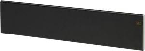Конвектор ADAX NL 10 KDT Black с электронным термостатом
