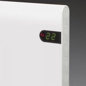 Конвектор ADAX NP 08 KDT White с электронным термостатом