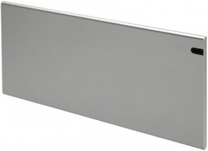 Конвектор ADAX NP 12 KDT Silver с электронным термостатом