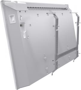 Конвектор Dimplex DFB4W 07 Front с электронным термостатом