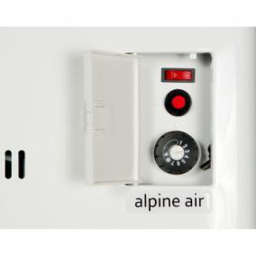 Конвектор газовый Alpine Air NGS-30F