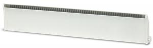 Конвектор с электронным термостатом ADAX NOREL LM 07 KET