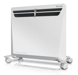 Конвектор с электронным термостатом BALLU Camino Evolution Electronic BEC/EVE-1000