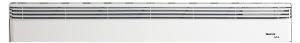 Конвектор с электронным термостатом Noirot Melodie Evolution 750 Вт мини-плинтус