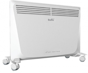 Конвектор с электронным термостатом Ballu ENZO Electronic BEC/EZER-1000