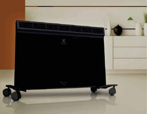 Конвектор с электронным термостатом Electrolux Brilliant ECH/B-1500 E
