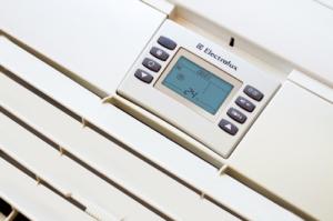 Electrolux EACM-10 EZ/N3