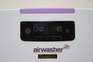 Мойка воздуха Lisbor LI-AWM-40PV