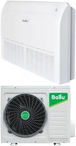 Напольно-потолочная сплит-система Ballu BLC_CF-24HN1