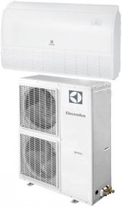 Напольно-потолочная сплит-система Electrolux EACU-48H/DC/N3 / EACO/I-48H/DC/N3