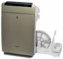 Очиститель воздуха с увлажнением Panasonic F-VXF70
