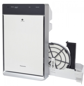 Очиститель воздуха с увлажнением Panasonic F-VXK70