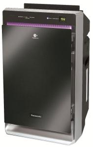 Очиститель воздуха с увлажнением Panasonic F-VXK90