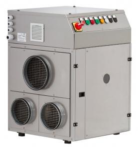Осушитель воздуха A+H Adsorp DA 510