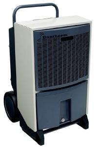 Осушитель воздуха Dantherm CDT 60 Mk II