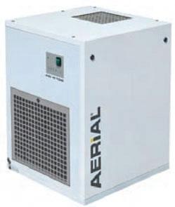 Осушитель воздуха для бассейнов Aerial АD Н120